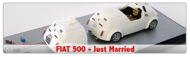 500 Just Married