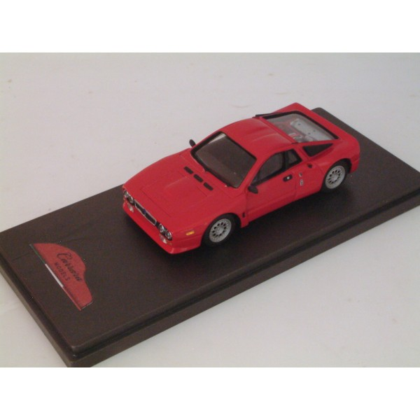 Lancia Abarth 037 Rally Stradale 1981 - Standard Built 1:43
